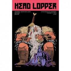 HEAD LOPPER -9 CVR A MACLEAN