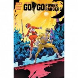 GO GO POWER RANGERS -14...