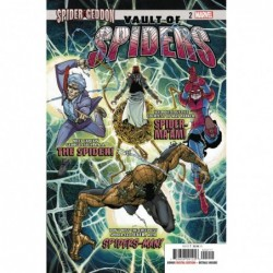 VAULT OF SPIDERS -2 (OF 2) SG