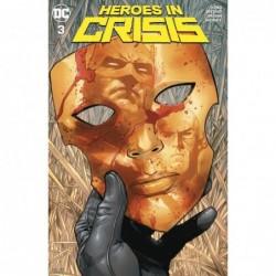 HEROES IN CRISIS -3 (OF 9)