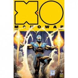 X-O MANOWAR (2017) -21 CVR...