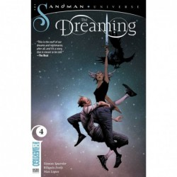 DREAMING -4