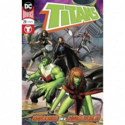 TITANS -29