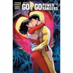 GO GO POWER RANGERS -15...