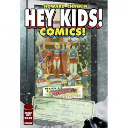 HEY KIDS COMICS -5 (OF 5)...