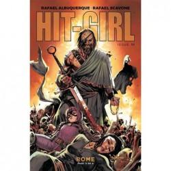 HIT-GIRL -11 CVR A ALBUQUERQUE