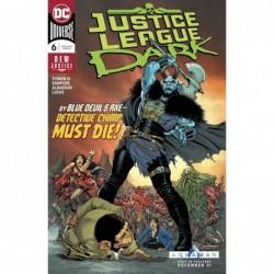JUSTICE LEAGUE DARK -6
