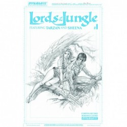 LORDS OF THE JUNGLE -1 (OF...