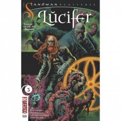LUCIFER -3