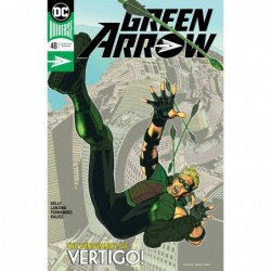 GREEN ARROW -48