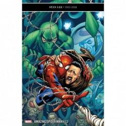 AMAZING SPIDER-MAN -13