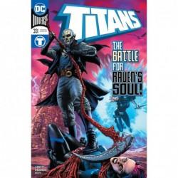TITANS -33