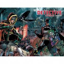DETECTIVE COMICS -1000
