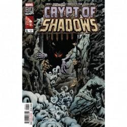 CRYPT OF SHADOWS -1