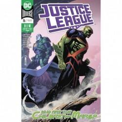 JUSTICE LEAGUE -16