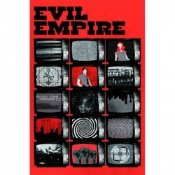 DF EVIL EMPIRE -1 SIGNED