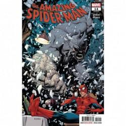 AMAZING SPIDER-MAN -14