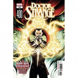 DOCTOR STRANGE -10