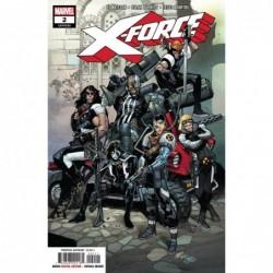 X-FORCE -2