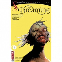 DREAMING -6