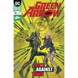 GREEN ARROW -49