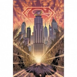 MAN AND SUPERMAN 100 PAGE...