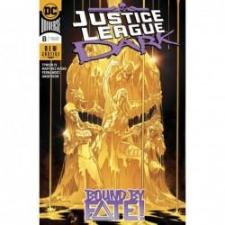 JUSTICE LEAGUE DARK -8
