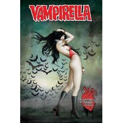 VAMPIRELLA VALENTINES DAY...