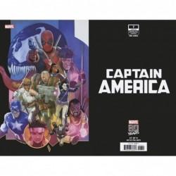 CAPTAIN AMERICA -7 NOTO...
