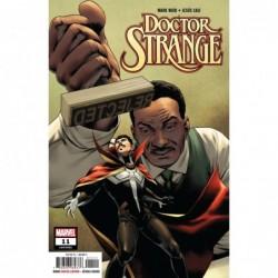 DOCTOR STRANGE -11