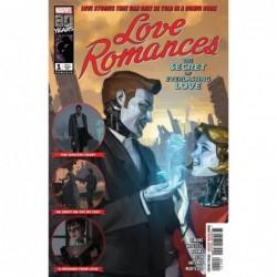 LOVE ROMANCES -1