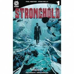 STRONGHOLD -1