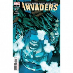 INVADERS -2