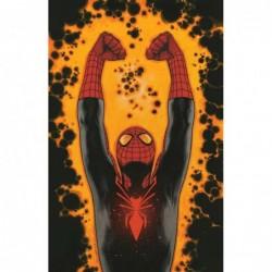 SUPERIOR SPIDER-MAN -3