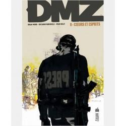 DMZ T8 - VERTIGO CLASSIQUES