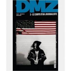DMZ T2 - VERTIGO CLASSIQUES