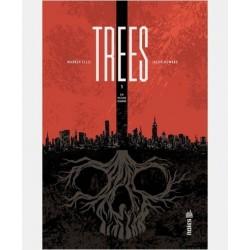 TREES T1 - URBAN INDIE
