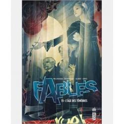 FABLES T15 - VERTIGO...