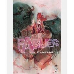 FABLES T16 - VERTIGO...