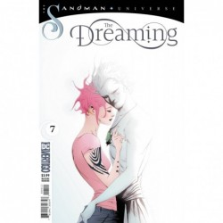 DREAMING -7
