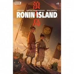 RONIN ISLAND -1 MAIN