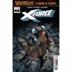 X-FORCE -4