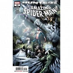 AMAZING SPIDER-MAN -18
