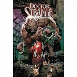 DOCTOR STRANGE -12 LAND...
