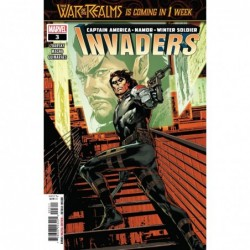INVADERS -3