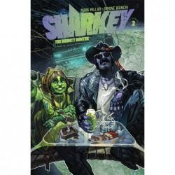 SHARKEY BOUNTY HUNTER -2...