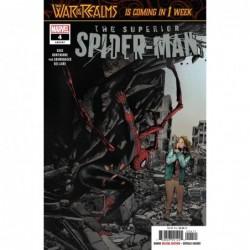 SUPERIOR SPIDER-MAN -4