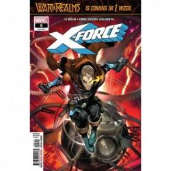 X-FORCE -5