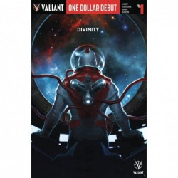 DIVINITY -1 DOLLAR DEBUT