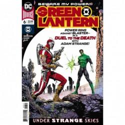 GREEN LANTERN -6